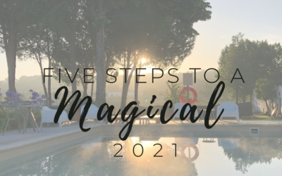 5 Steps to a Magical 2021
